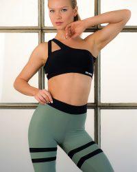 KEO Sportswear Strappy bra