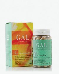 GAL C-komplex – /FitLife ajánlás/