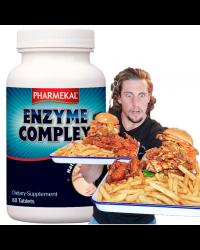 PHARMEKAL ENZYME COMPLEX 60 DB