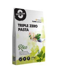 Triple Zero Pasta – Rice