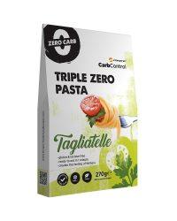Triple Zero Pasta – Tagliatelle