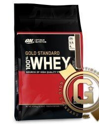 Optimum Nutrition 100% Whey Gold Standard (4540g)