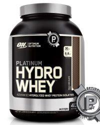 Optimum Nutrition Platinum Hydro Whey (1600g)