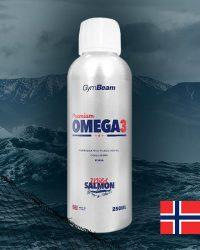 Premium Omega 3 250 ml