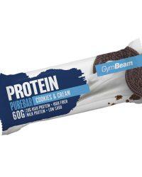 PureBar fehérjeszelet (60g)