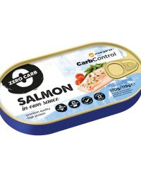 FORPRO SALMON IN OWN SAUCE – 170G