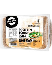 FORPRO PROTEIN TOAST ROLL – 260G