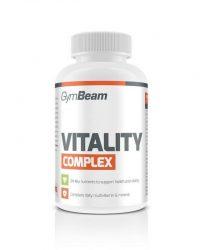 Vitality Complex multivitamin (120 caps)