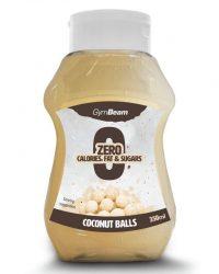Kalóriamentes szirup Coconut Balls 350 ml
