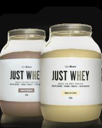 Just Whey fehérje (2000g) – /FitLife ajánlás/