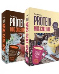 Protein Mug Cake Mix 500g