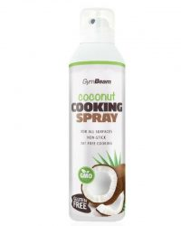 Coconut Cooking Spray főzőspray 201 g