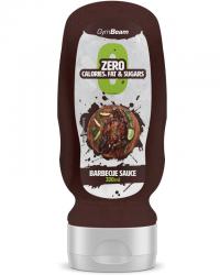 Kalóriamentes szósz BBQ Sauce 320 ml