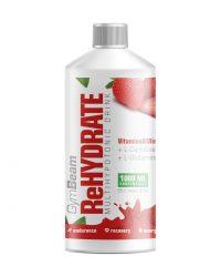 ReHydrate izotóniás ital 1000 ml – FitLife ajánlás