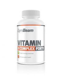 B-Complex Forte vitamin (90 caps)