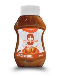 Kalóriamentes szirup Salted Caramel 350 ml