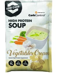 FORPRO HIGH PROTEIN SOUP VEGETABLES CREAM – 30,5 G