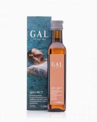 GAL Q10 + MCT (250ml)