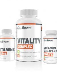 Vitality+ csomag