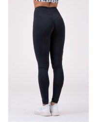 NEBBIA High Waist Labels leggings 504