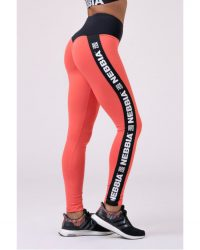 NEBBIA Power Your Hero Ikonikus leggings 531