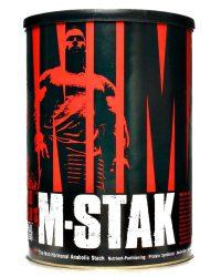 Animal M-Stak 21 csomag – /FitLife ajánlás/