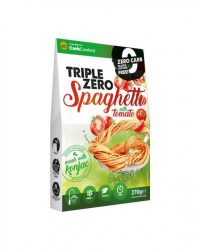 Forpro Triple Zero Pasta – Spaghetti with Tomato