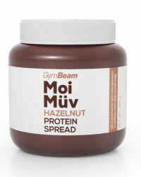 MoiMüv fehérjés krém